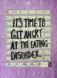Anger is a powerful emotion to help process change. At Montecatini Treatment Center, we provide women and girls with the support and love that they need to overcome the horrors of eating disorders. Healing takes place in a warm environment of knowledgeable mentors that will be there for you every step of the way towards recovery.