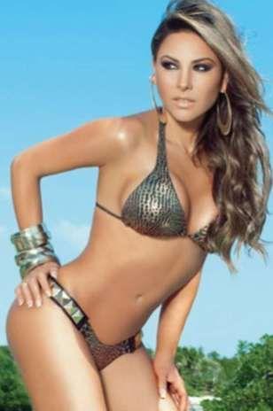 Gabriela Ramirez Nude Photos 83