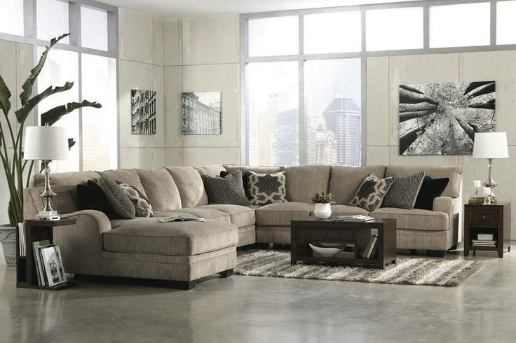Sectional Sofa Living Room