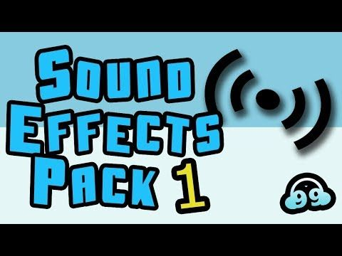 Sound Effects Pack 1 (NON COPYRIGHTED) #soundeffect #sound