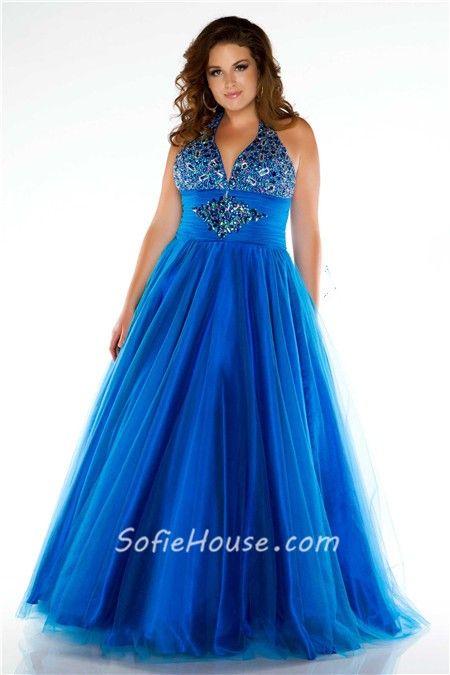 Lovely plus size blue Wedding Dresses white wedding dress with blue blue vintage wedding dress wedding
