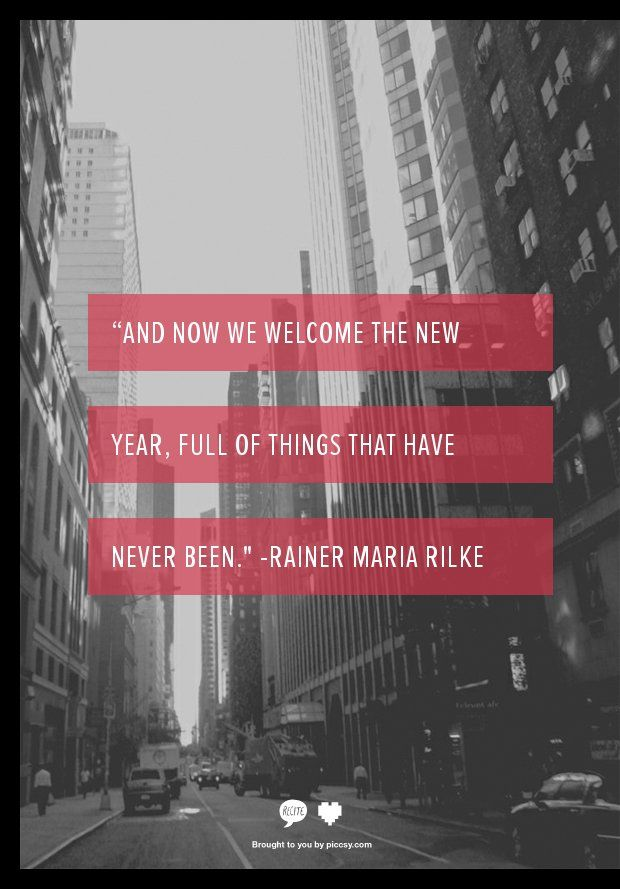 New Year's Quotes: Inspirational Sayings To Inspire A Fresh Start In 2013: