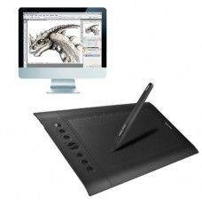 HUION H610 Pro 10 x 6.25 inch 5080 LPI 8 ExpressKey Signature Tablet Board with Digital Pen, Compatible with Window XP / 7 / Vista / 8 /10(Black) consumer electronics | consumer electronics show | consumer electronics show 2017 | consumer electronics products | consumer electronics design | Somon Consumer Electronics | Keesoul - Consumer Electronics | consumer electronics | Consumer electronics design | Consumer Electronics | Consumer Electronics |