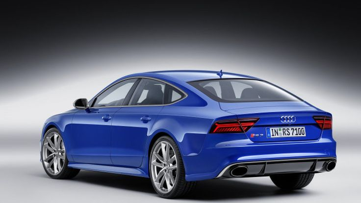 Audi prices S8 Plus at $115k, RS7 Performance at $129k