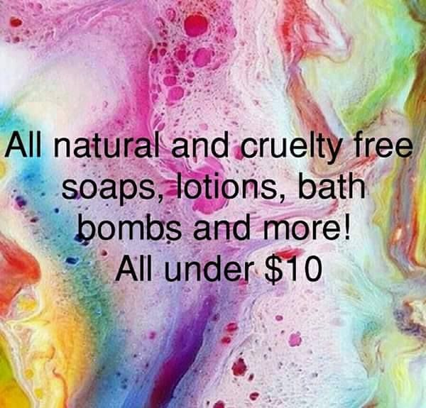 Pamper yourself with some amazing Elk River Soap Company products! http://elkriversoapcompany.com/index.php?route=common/home&tracking=58c64033ba91c