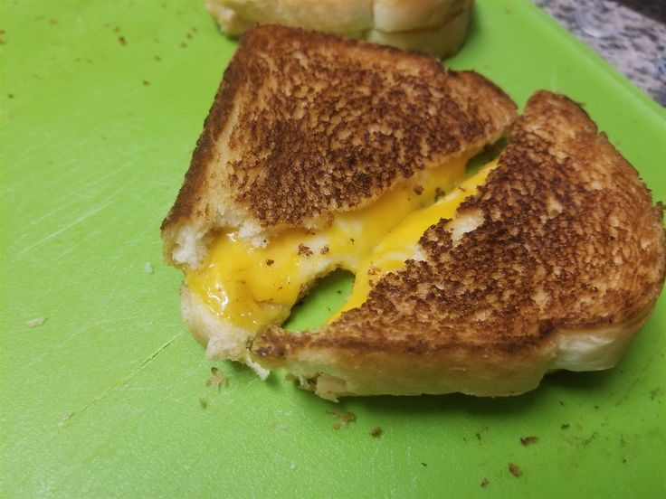 Colby Jack/ Cheddar on White #grilledcheese #food #yum #foodporn #cheese #sandwich #recipe #lunch #foodie