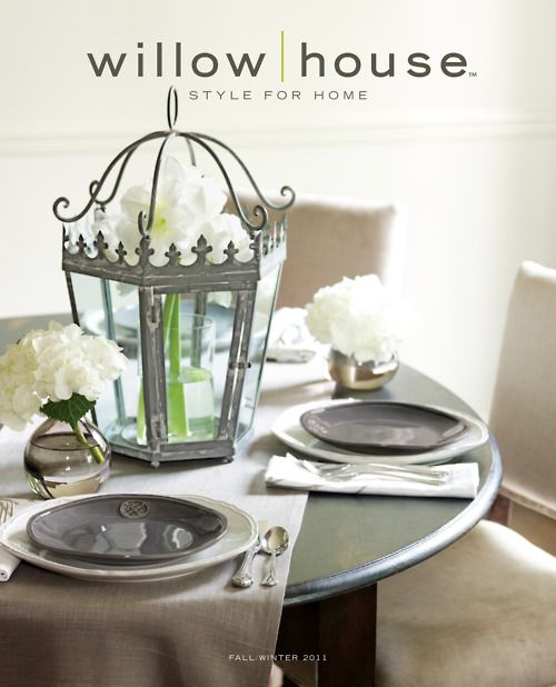 ☛ Willow House accessories and tableware via http://athomewithwillowhouse.tumblr.com/post/8844865967/willow-house-style-for-home-fall-winter: Centerpiece, Houses Accessories, Home Decor Accessories, Decor Ideas, Houses Fall, Fall Catalog, Houses Style, Willow Houses, Fall Winter