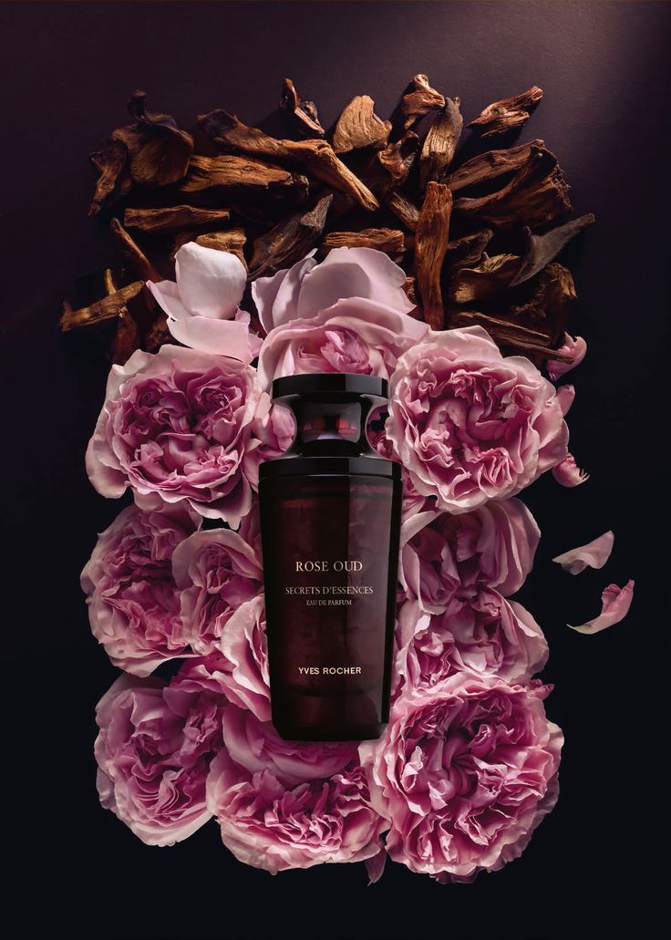 Rose Oud Yves Rocher for women Pictures