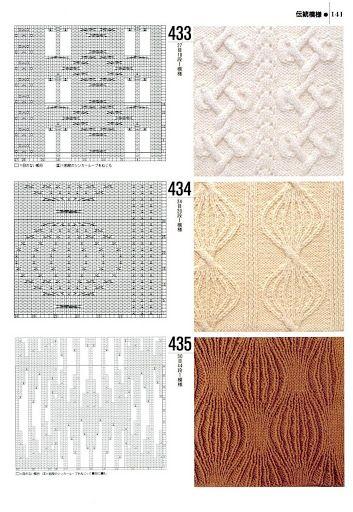 Knitting patterns book 1000 nv7183 rejane camarda picasa web