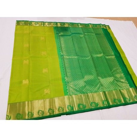 50b0de735e Kanchipuram Trendy Silk Saree - 254 | Kanchipuram Silk Sarees ...