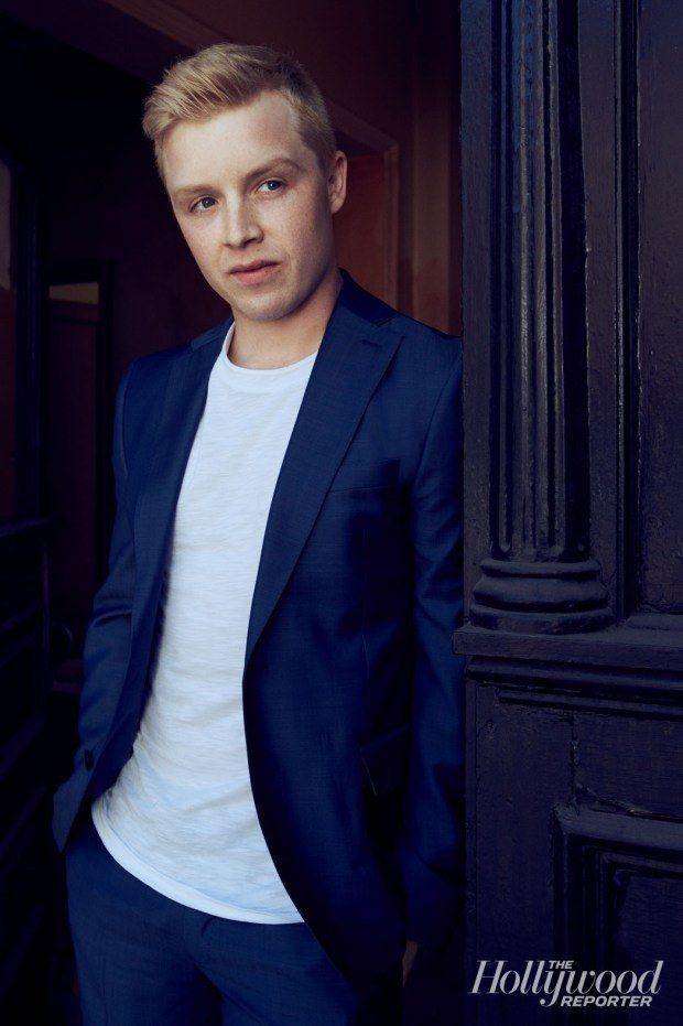 Canadian actor Noel Fisher is a pocketful of talent and sunshine. It's science.