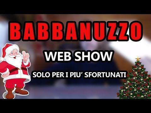 BABBANUZZO WEB SHOW