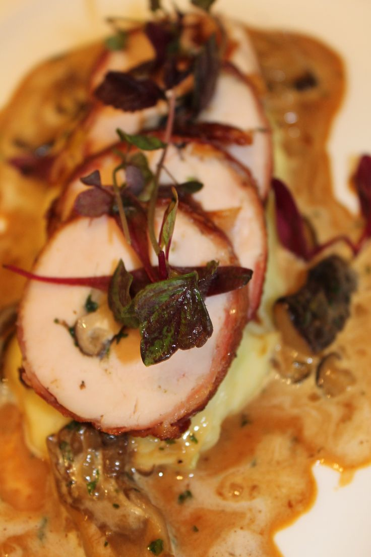 One of the creation from our Executive Chef Michael Dutnall #foodwednesday