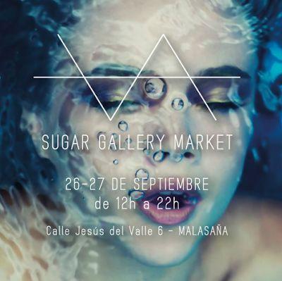 Retales de Madrid: Sugar Gallery Market en pleno corazón de Malasaña ...