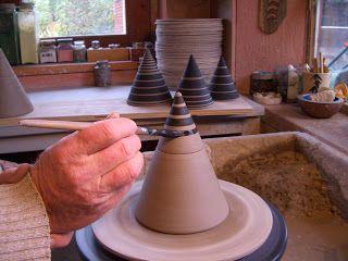 studio potter peveragno
