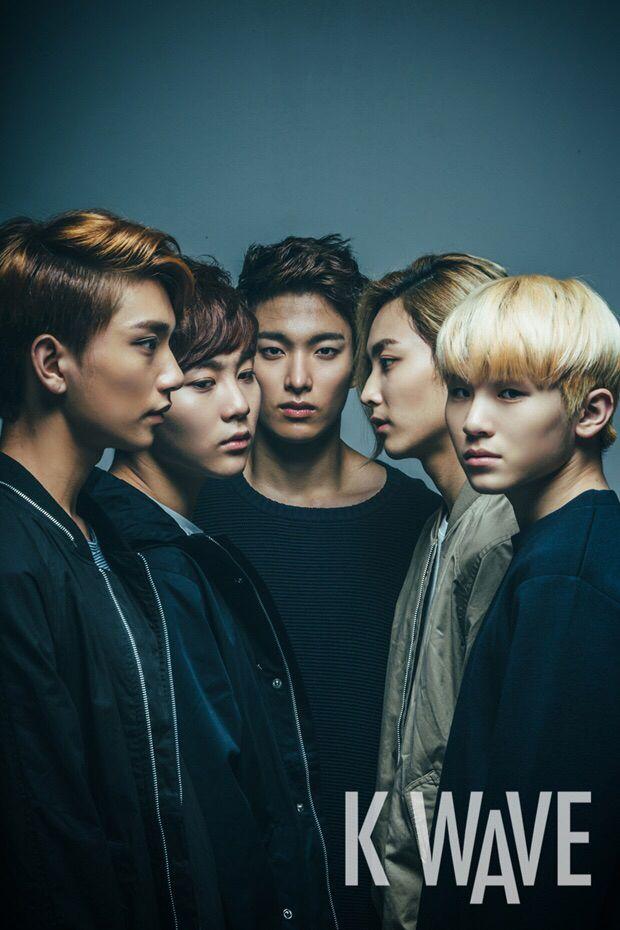 The vocal team look so good here but Seokmin's bone structure! He looks very nice!