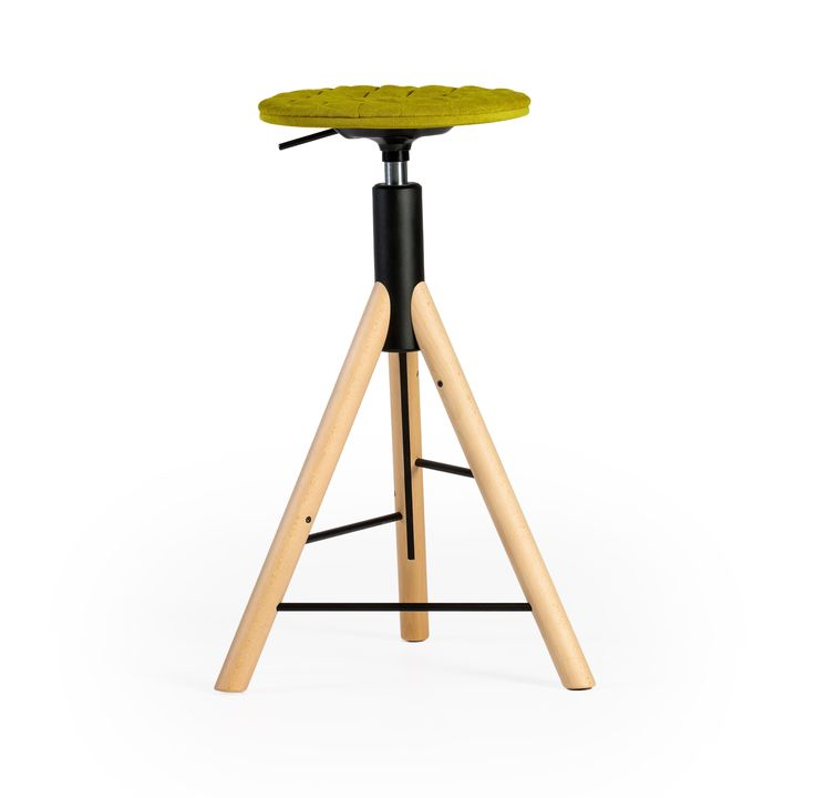 Bar stool - Mannequin Bar I