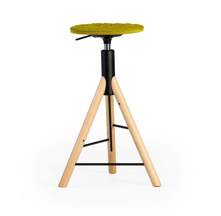Bar stool - Mannequin Bar I