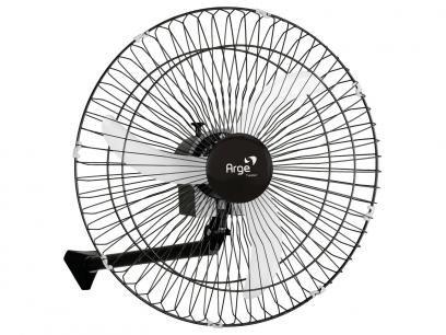 Ventilador de Parede 3 Velocidades 60cm Arge - Twister - 6737 com as melhores condições você encontra no Magazine Linhatotal. Confira!