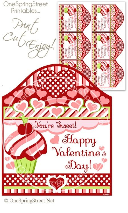 valentine's day box craft ideas