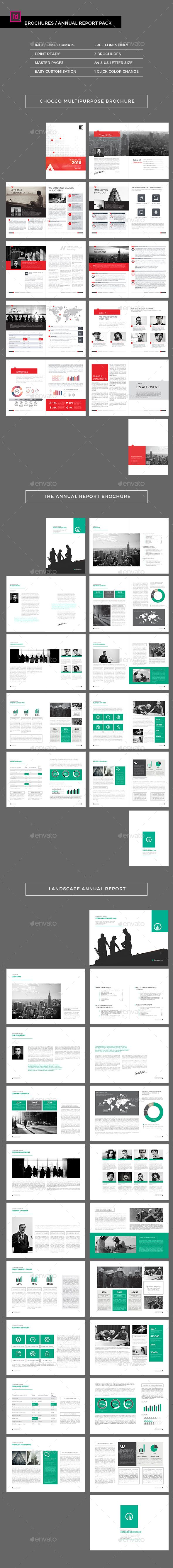 Corporate Brochures Pack Template 	InDesign INDD. Download here: http://graphicriver.net/item/corporate-brochures-pack/15831203?ref=ksioks