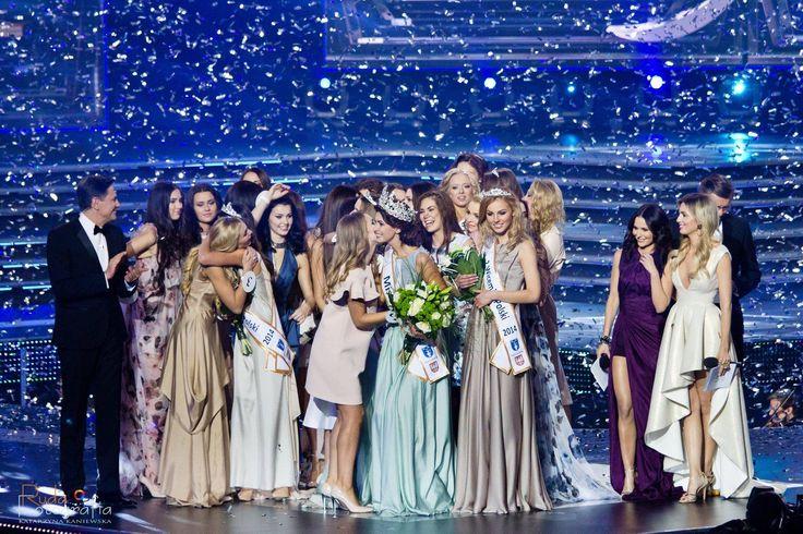 Miss Polski 2014 - wybrana. #misspolski2014 #final #andthewinneris #beauty #pageant