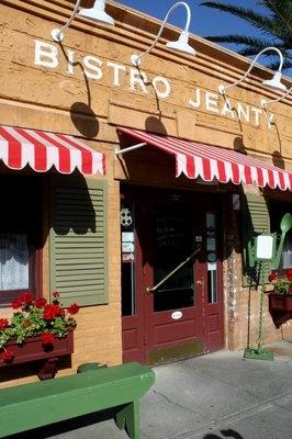 Best restaurant I ate at in Napa; Bistro Jeanty