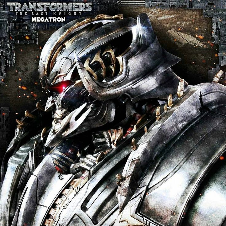 "Polubienia: 7, komentarze: 1 – Transformers The Trademark (@transformersmark) na Instagramie: ""Meet Optimus Prime Knight and Lord Megatron Knight #TransformersTheLastKnight - Credit by: The TF…"""