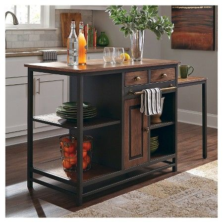 perfect kitchen island cart industrial rolling cartjpg to ideas