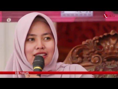 Muslimah Preneur, Bekal Menjadi Muslimah Mandiri - LDII Jatim