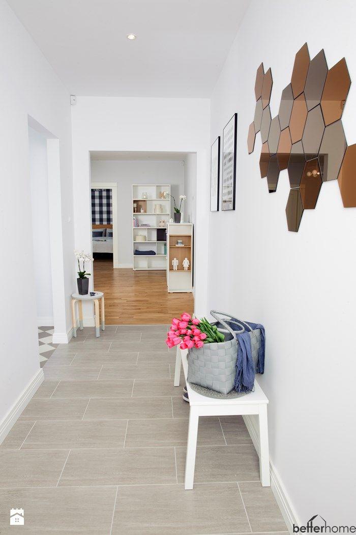 Hol / Przedpokój styl Skandynawski - zdjęcie od Better Home - Hol / Przedpokój - Styl Skandynawski - Better Home