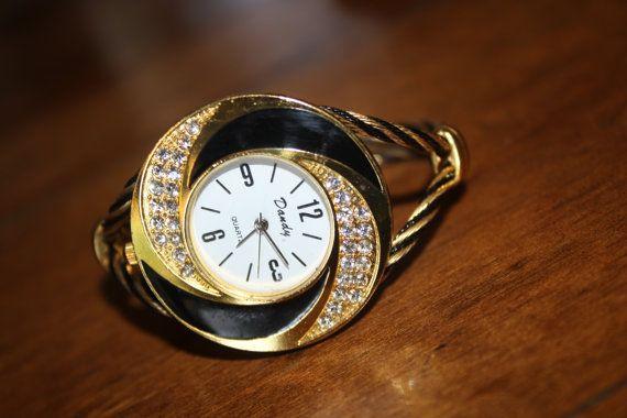Dandy Women's Wrist Watch Fashion Watch by MoreReallySweetStuff, $17.99 Free Shipping!
