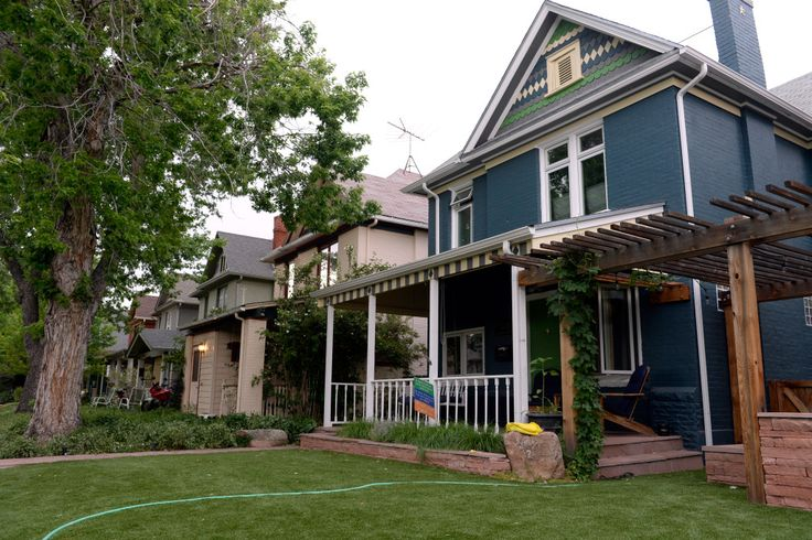Jump in homes for sale in Denver provides relief for buyers stuck in seller's market
