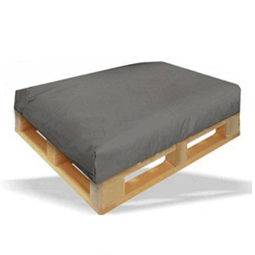 Palettenkissen Sitzpolster 120x80x15cm Farbe Anthrazit - In & Outdoor - Palettenpolster - Paletten Rattanmöbel Polster, http://www.amazon.de/dp/B01J6L80Q4/ref=cm_sw_r_pi_awdl_xs_oLyczbNF50WKW