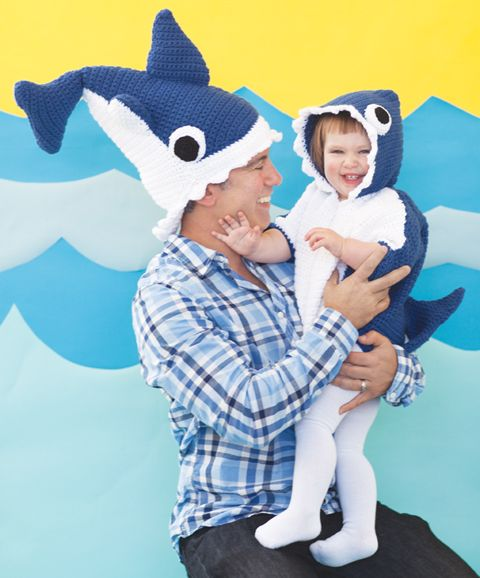 Shark Hat | crochet today: