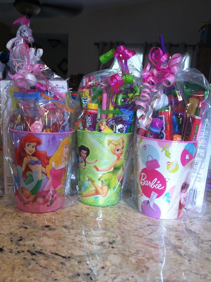 Family Reunion favors (for the girls)