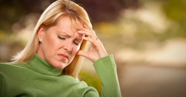 9 Odd Symptoms of Stress You Should Know.