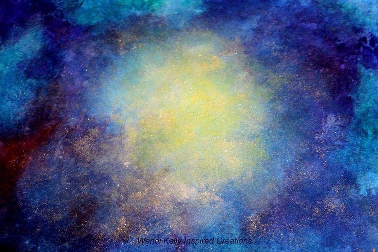 I Am the Universe  Artist,  Wendi Kelly