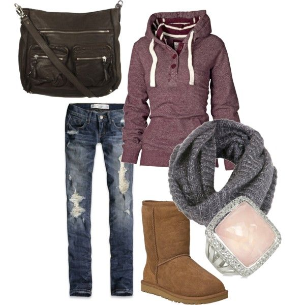 Love this for Fall/Winer: Fashion, Ugg Boots, Fall Clothes, Style, Dream Closet, Winter Outfits, Fall Outfit, Comfy Outfit, Fall Winter