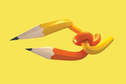 Duotekenen © IVO | Inspiratie Voor Onderwijs