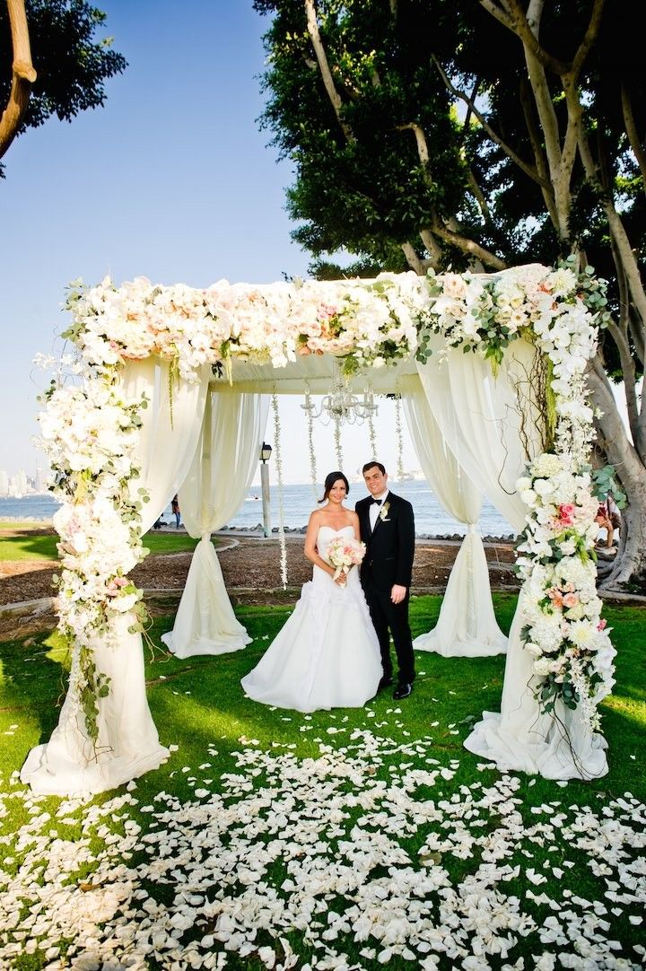 Gorgeous Wedding Ceremony Idea Photo True Photography