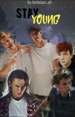 Πέντε έφηβοι φίλοι, ο καθένας με τις δικές του ιδιαιτερότητες. Ο ένας… #εφηβικήφαντασία # Εφηβική Φαντασία # amreading # books # wattpad