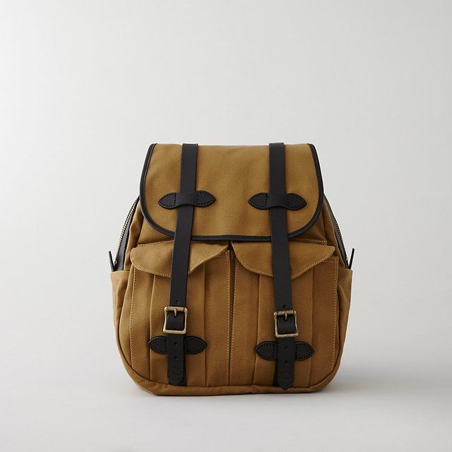Classic Rucksack by Filson