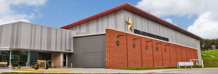 Gold Star Museum - Iowa National Guard