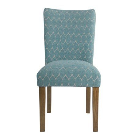 Swell Homepop Parsons Dining Chairs Set Of 2 Multiple Colors Uwap Interior Chair Design Uwaporg