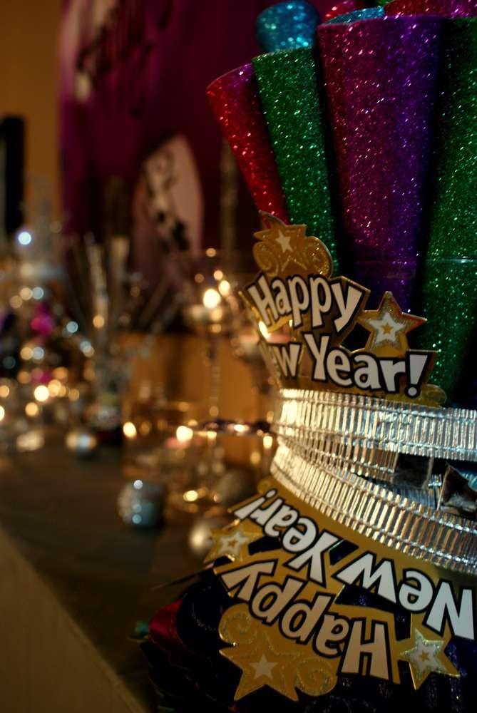 New Yearu0027s New Yearu0027s Party Ideas Happy
