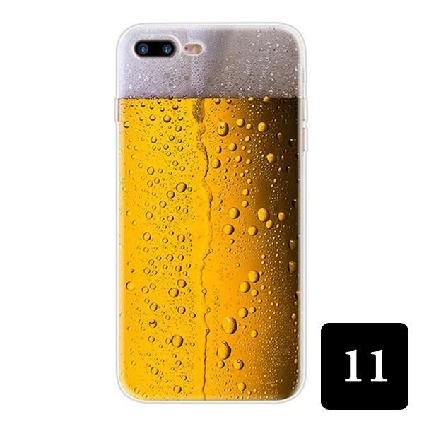 case iphone xs heineken