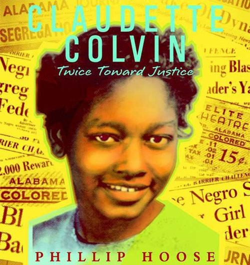 Claudette colvin rosa parks is credited with starting the civil rights