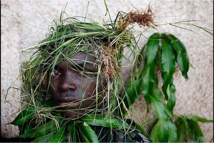 Visa pour l'image 2015 - Goran Tomasevic, Burundi: Trois fois, non !