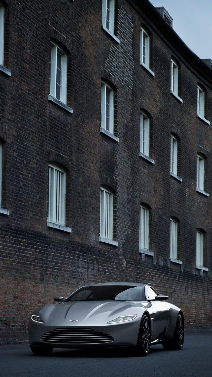 Aston Martin Db 10 Wallpaper